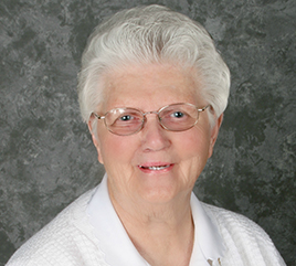 Sister Michael Thomas Watson Named 'Hero of Week' for Hospital Ministry